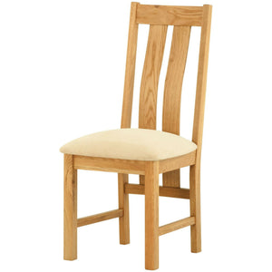 Binbrook Dining Chair - Oak