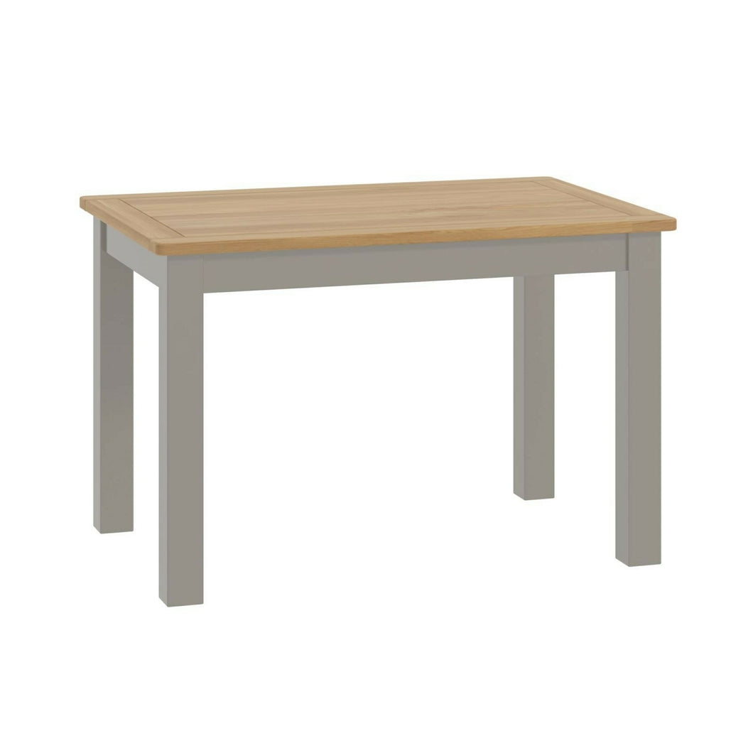 Binbrook 4ft Dining Table - Painted