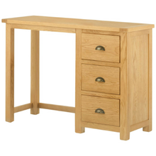 Load image into Gallery viewer, Binbrook Dressing Table - Oak