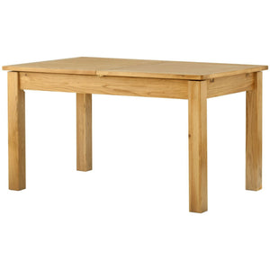 Binbrook Extending Dining Table - Oak