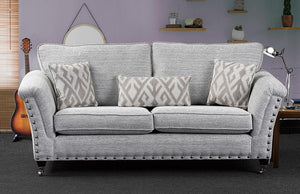 Haceby 3 Seat Sofa