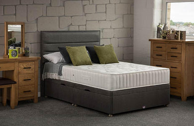 Indiana Ortho Mattress / Bed Set