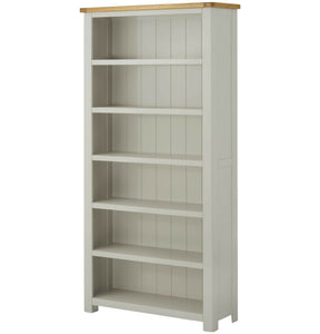 Binbrook Large Bookcase - Painted