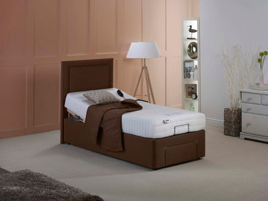 Mitford Adjustable Bed