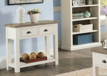 Load image into Gallery viewer, Saltfleet Console Table