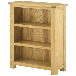 Binbrook Small Bookcase - Oak