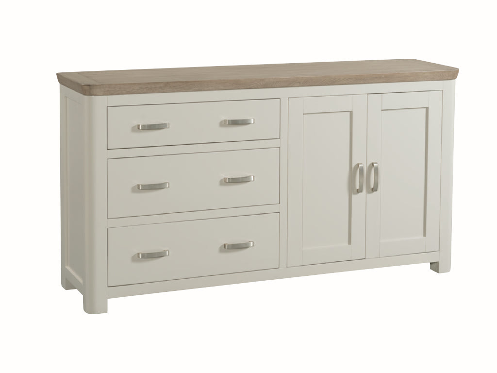 Tealby Painted Large Sideboard - 2 Colours