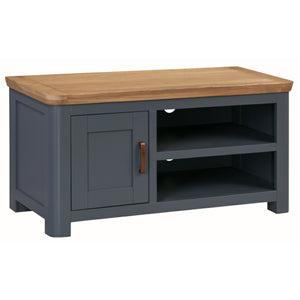Tealby Painted TV Unit - 2 Colours