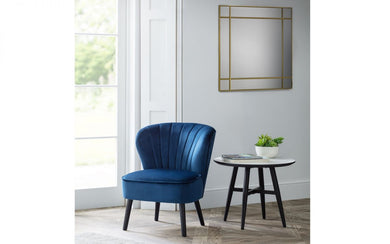 Coco Chair - Blue OR Grey