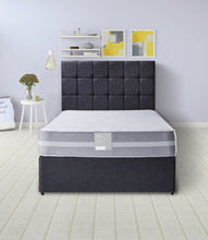 Load image into Gallery viewer, Ultra Edge Luxury 1500 Mattress / Bed Set