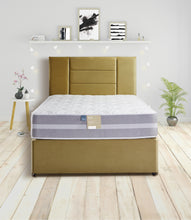 Load image into Gallery viewer, Ultra Edge Natural 1500 Mattress / Bed Set