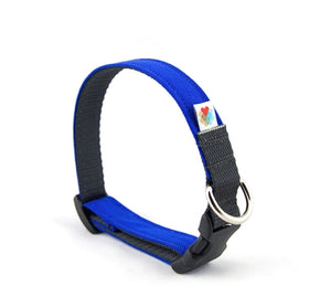 Wildebeest Collar Royal Blue
