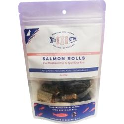 Pierless Pets Salmon Rolls