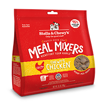 Stella and Chewy's Chewy's Chicken Freeze Dried Meal Mixers