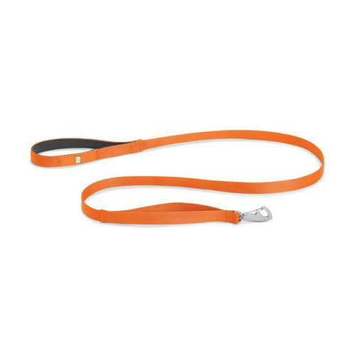 RUFFWEAR Front Range™ Leash Orange Poppy