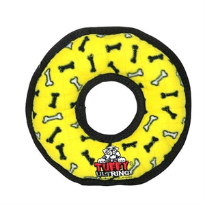 Tuffy's Pet Toys  Ultimate Rings