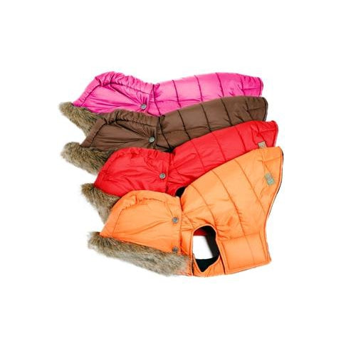 Canine Styles Vail Parka