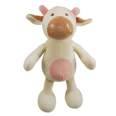 Millie Cow Plush Cotton Toy with Squeaker