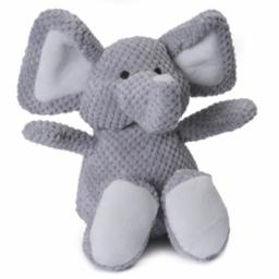 goDog Plush Elephant