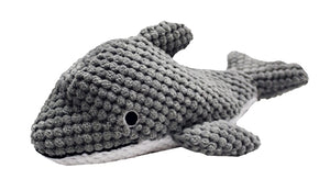 Patchworkpet Dolphin