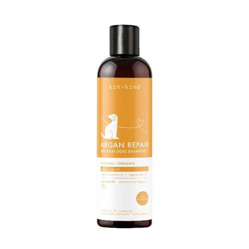 Kin and Kind Argan Shampoo