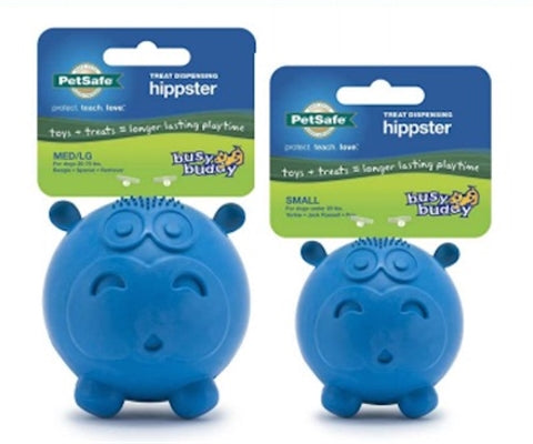 Hippster Busy Buddy