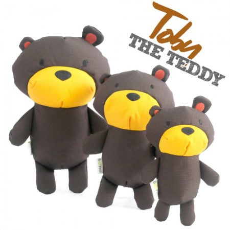 Beco Plush Toy Teddy