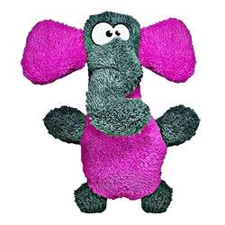 Cycle Dog Duraplush Fuzzies Elephant