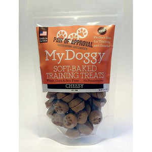 My Doggy Training Treats Cheesy