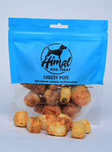 Himal Dog Treat Cheesy Puff