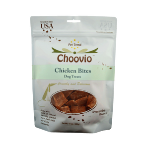 Choovio Chicken Bites
