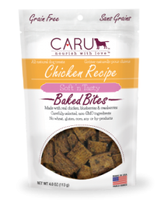 Caru Chicken Bites