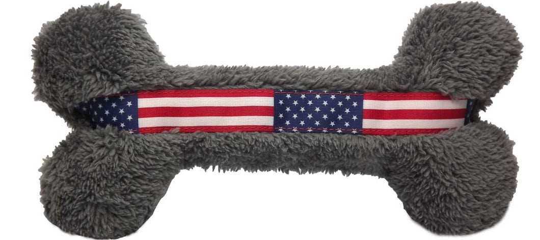 Cycle Dog Duraplush Bone, USA