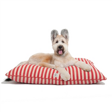 Load image into Gallery viewer, Mission Pets Eco-friendly Vintage Stripe Envelope Bed
