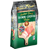 Fussie Cat Salmon & Chicken Formula