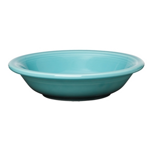 Fiesta Petware - Turquoise Bowl - USA Pet Palette