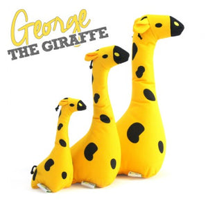 Beco Plush Toy Giraffe