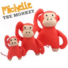 Beco Plush Toy Monkey