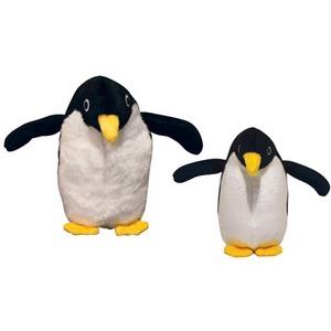 Tuffy's Pet Toys Mighty Toy - Penny Penguin