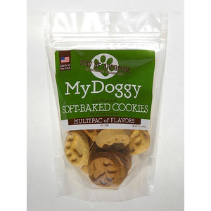 My Doggy Assortment Soft-Baked Cookies