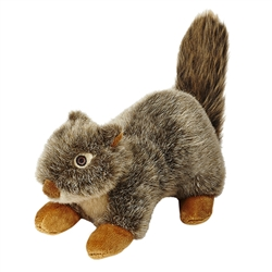 Fluff & Tuff Nuts Squirrel