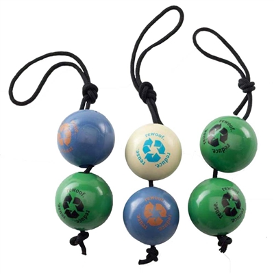 Planet Dog Orbee-Tuff® RecycleBALL® Value Pack