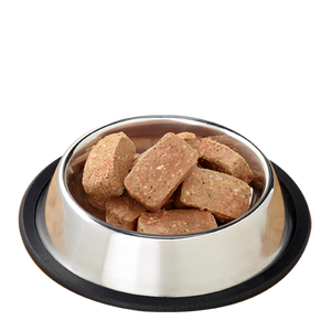 Primal Pet Frozen Nuggets Chicken Formula