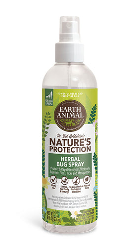Earth Animal Herbal Bug Spray