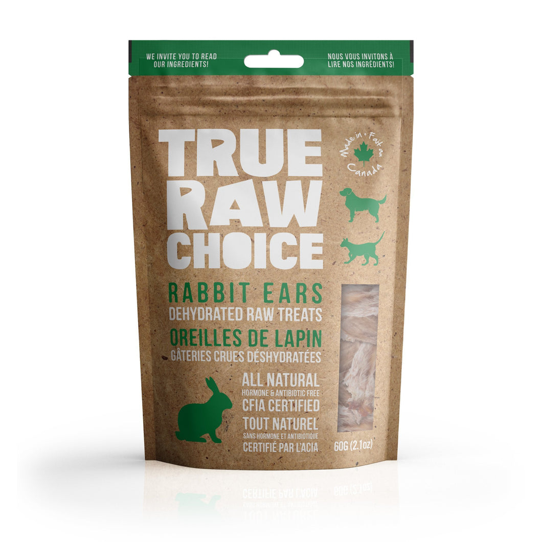 True Raw Choice Rabbit Ears