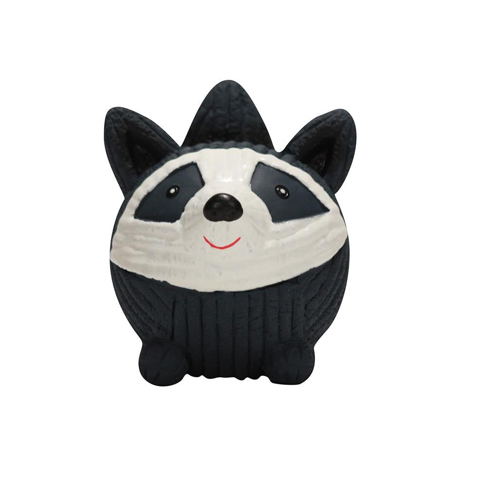 Hugglehounds Raccoon Ruff-Tex