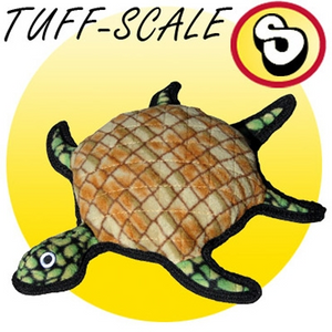 Tuffy's Pet Toys Sea Creatures - Burtle Turtle