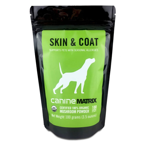 Canine Matrix Skin & Coat Matrix