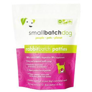Smallbatch Rabbitbatch