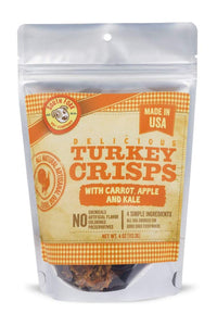 South Fork Turkey Crisps